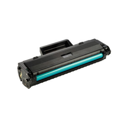 Συμβατό Toner HPToner HP 106A Black w/Chip 1000 Σελίδες (W1106A)