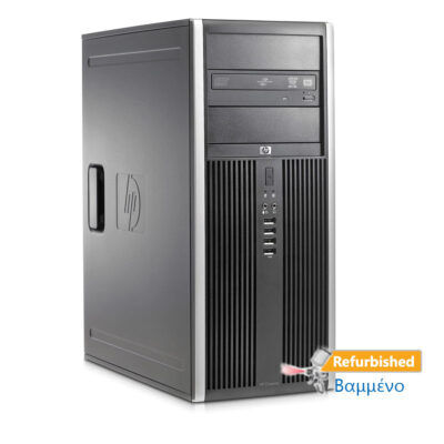 HP 8300 Tower i5-3470/4GB DDR3/500GB/DVD/7P Grade A+ Refurbished PC
