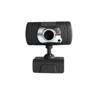 USB Webcam w/microphone 480P X07