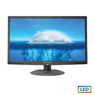 Used Monitor H963WLS LED/Envision/19