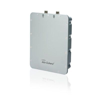 AIRLIVE AIRMAX DUO 802.11a/b/g DUAL RADIO OUTDOOR BASE STATION